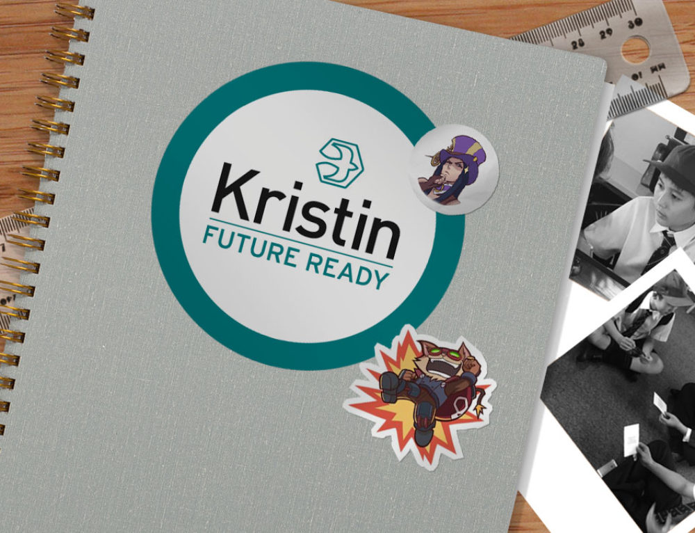 Student-Driven Learning at Kristin School